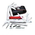 Pinza Multiuso Victorinox SwissTool CS Plus