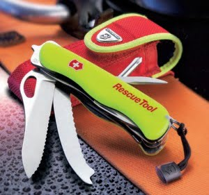 Coltellino svizzero Multiuso Victorinox Rescue Tool