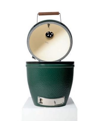 Big Green Egg Barbecue Large
