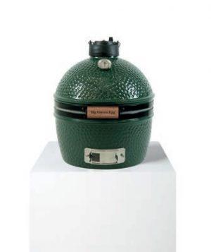 Big Green Egg Barbecue Mini Max