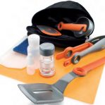 Set da Cucina Kit Crossover GSI Camping