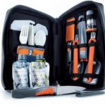 Set da Cucina Kit Destination Kitchen GSI Camping