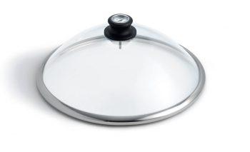 Coperchio in Vetro per Lotus Grill