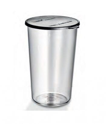 Bicchiere Con Coperchio Bamix