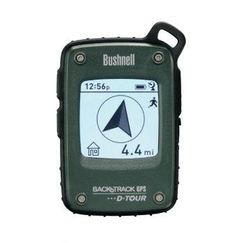 GPS BackTrack D-TOUR Green Bushnell