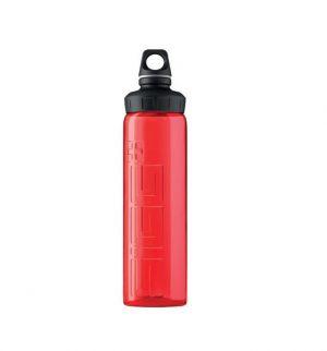 Bottiglie SIGG Viva 0,75l Rossa