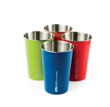 Set Bicchieri Colorati GLACIER GSI Outdoors