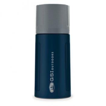 Thermos in Acciaio Blu 0,5L Camping GSI Outdoors