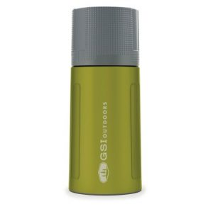 Thermos in Acciaio Verde 0,5L Camping GSI Outdoors