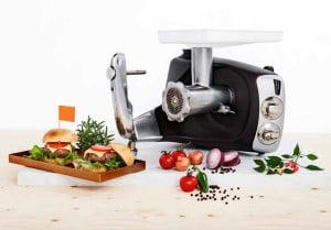 Macchina Da Cucina Impastatrice Pressa Carne Ankarsrum