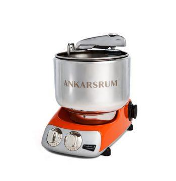 Macchina Da Cucina Impastatrice Pressa Carne Ankarsrum Arancione