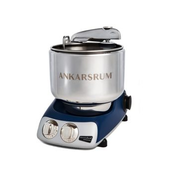 Macchina Da Cucina Impastatrice Pressa Carne Ankarsrum Blu