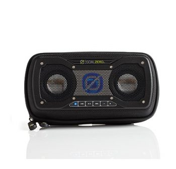 Piccolo Amplificatore Portatile Rock Out 2 Nero Goal Zero