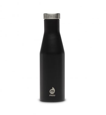 Thermos Mizu S4 Enduro Black