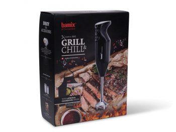 Bamix Robot Da Cucina BBQ