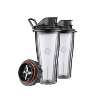 Vitamix Starter Kit Bicchieri To Go