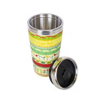 Tazza Thermos 500 ml Take Away Woodway.