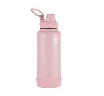Bottiglia Termica Thermos Takeya Blush 950ml