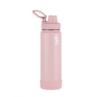 Bottiglia Termica Thermos Takeya Blush 700ml