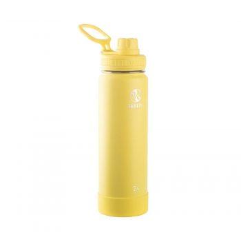 Bottiglia Termica Thermos Takeya Canary 700ml