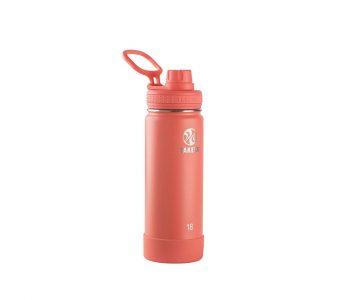 Bottiglia Termica Thermos Takeya Coral 530ml