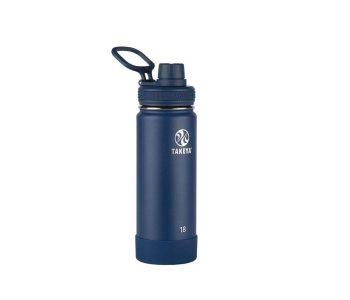 Bottiglia Termica Thermos Takeya Midnight 530ml